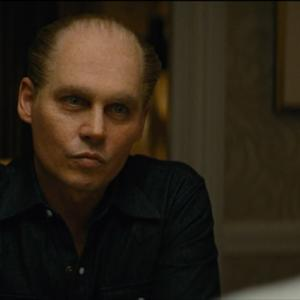Johnny Depp is the Creepiest We've Ever Seen Him in First 'Black Mass' Trailer