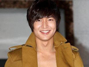 Lee Min Ho (SportsKorea)