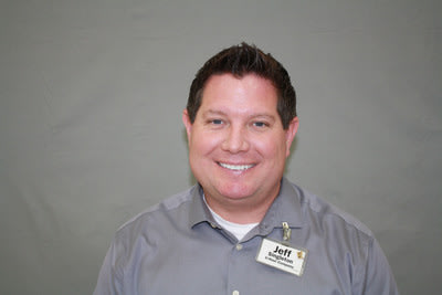 Jeff Singleton Lands U-Haul Area District Vice President Position in Great State of Texas