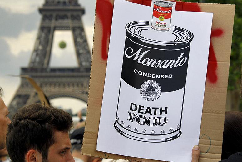 5 Photos That Show Why People Around the World Are Protesting GMO Crops