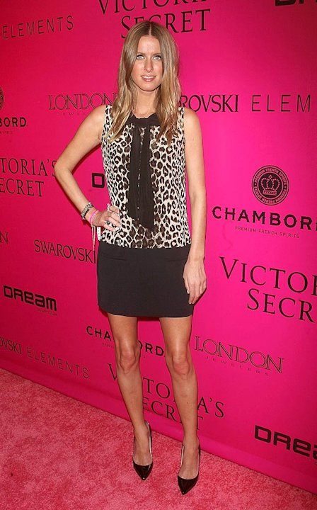 Nicky Hilton VS Fashion Show After Party