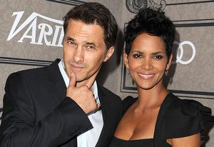 Olivier Martinez and Halle Berry | Photo Credits: Steve Granitz/WireImage