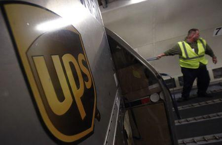 UPS CEO seeing greater commitment from Obama administration on TPP deal