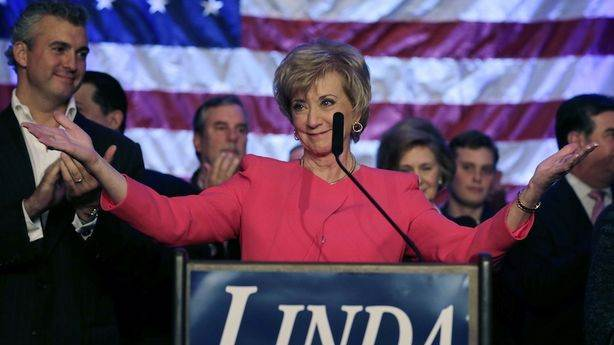 Did Linda McMahon Screw Over a Staffer With a Bounced Check and a Condom?