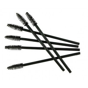 Disposable mascara wands available at Sally Beauty Supply