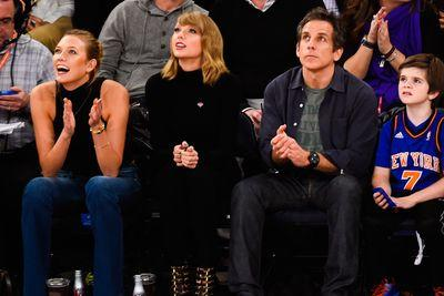 Doug McDermott slides into Taylor Swift's direct messages