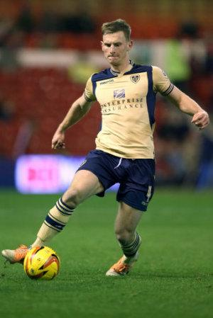 Soccer - Sky Bet Championship - Nottingham Forest v Leeds United - City Ground