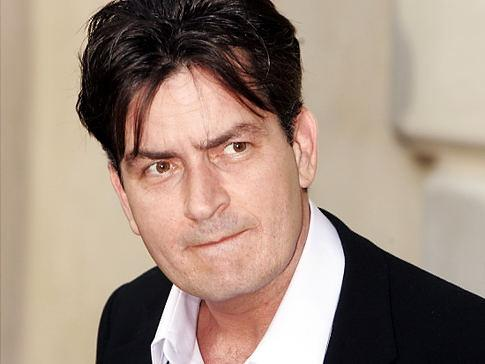 Charlie Sheen's 'Anger Management' Slapped With $50M Lawsuit