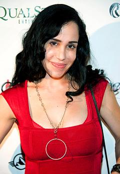 "Octomom Nadya Suleman Compares Her Kids to ""Eight Pieces of Poop"""