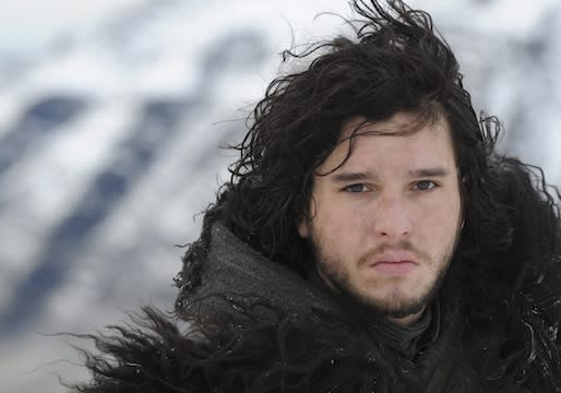Game of Thrones' Kit Harington Talks 'Heartbreak, Grief' and a 'Big Season for Jon Snow'