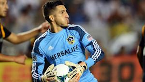 Jaime Penedo's stout LA Galaxy debut raises questions about Carlo Cudicini's future