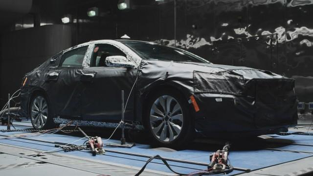 Chevrolet Malibu Hybrid: Volt's Sibling Without A Plug May Be First Of Several