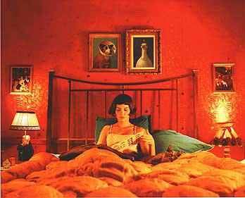Amelie's bedroom