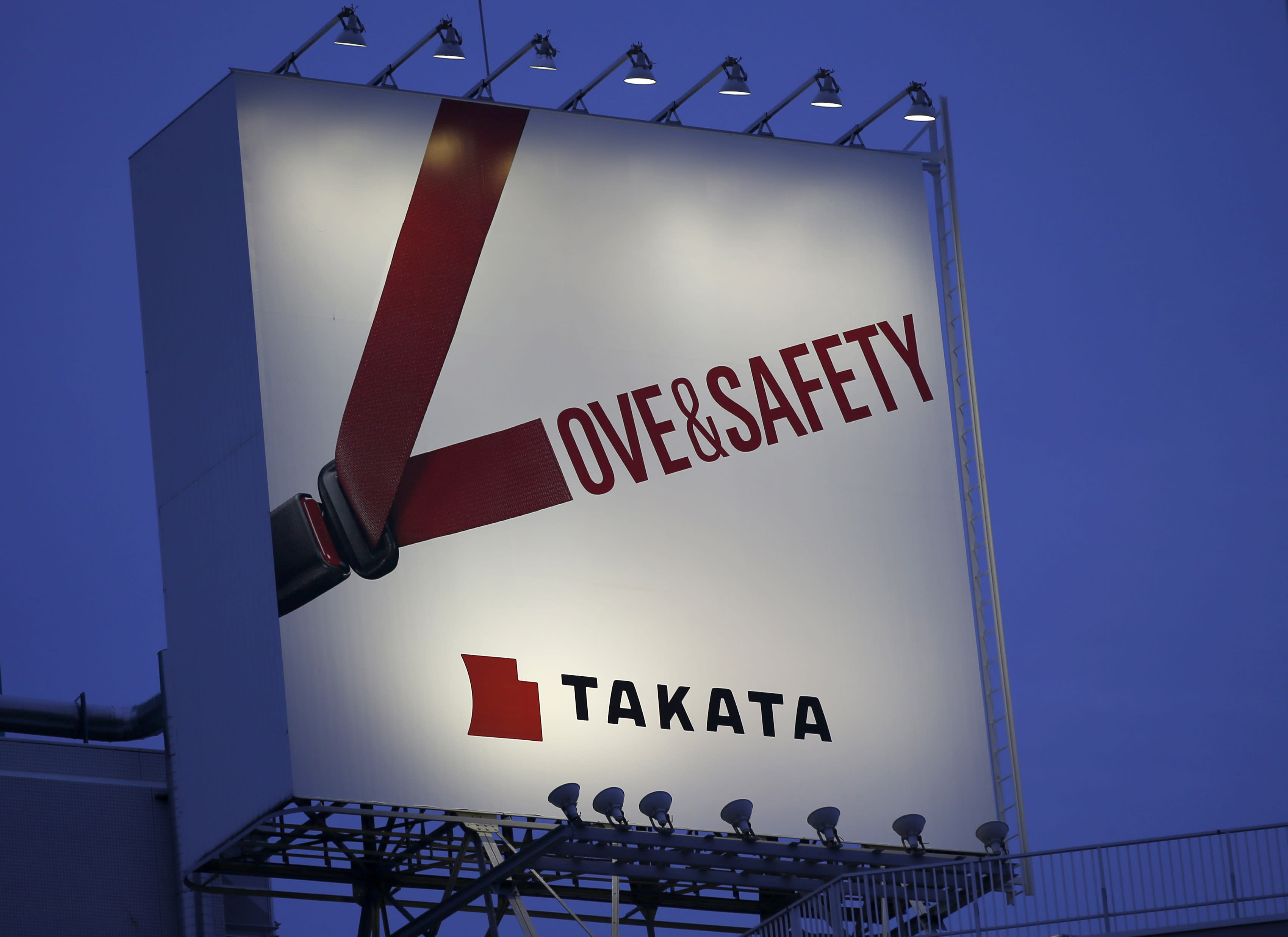 Here's everything we know about Takata and the largest recall in US automotive history
