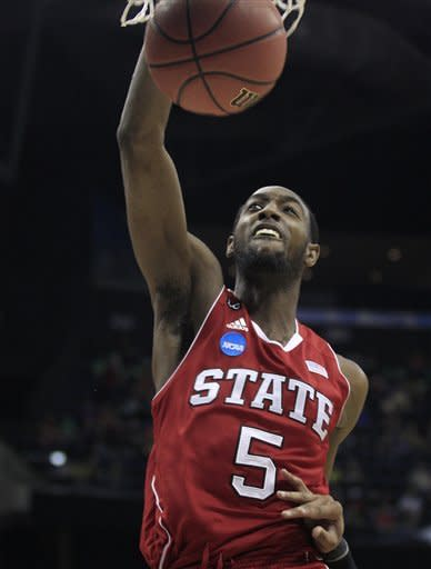 NC State-Georgetown Preview
