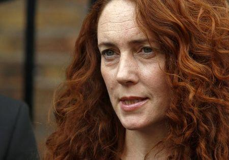 Rebekah Brooks returning to News Corp as UK chief: FT