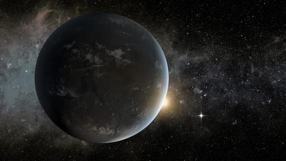 Discovered! Most Earth-Like Alien Planet & 2 Other Possibly Habitable Worlds