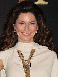 Shania Twain kicks off Las Vegas residency