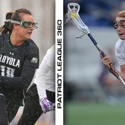 Patriot League 360: WLAX Semifinals Recap (4.25.15)