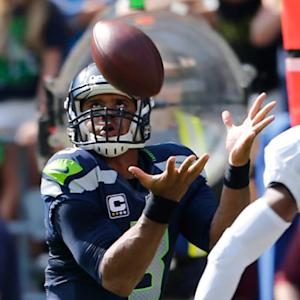 Wk 3 Can't-Miss Play: Seahawks get DangeRuss