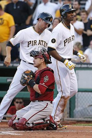 Polanco, Pirates beat Diamondbacks 5-1