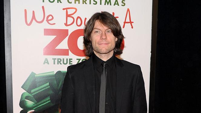 We Bought a zoo 2011 NY Premiere Patrick Fugit
