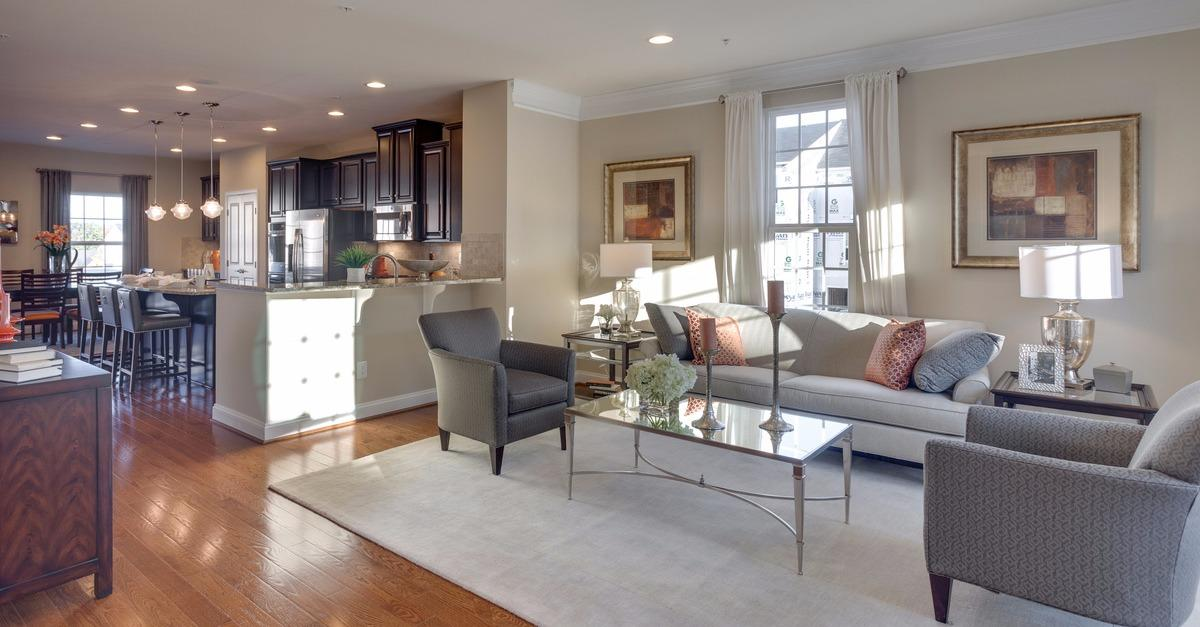 2-Level Luxurious Garage Condos from Upper $200s