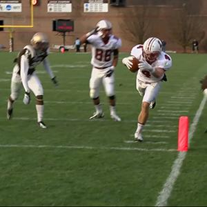 Football Rivals: Lehigh, Lafayette's 150th Game