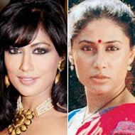Chitrangda Singh Would Love To Act In Smita Patil Biopic