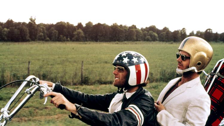 5 Most Memorable Jack Nicholson Performances 2010 Easy Rider