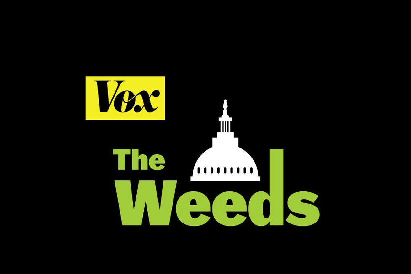 The Weeds: could more corruption fix American politics?