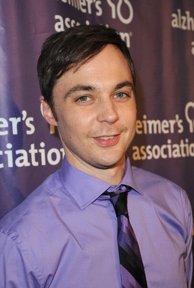 Jim Parsons Comes Out as &nbsp;&hellip;