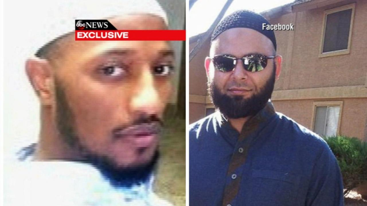 ISIS Says Two of Its 'Soldiers' Attacked Texas Cartoon Contest
