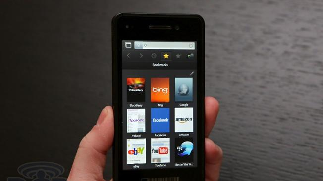 RIM sees Active Frames multitasking feature as one of BlackBerry 10′s difference makers