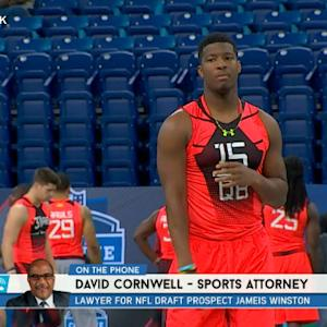 David Cornwell: 'Florida State quarterback Jameis Winston is more ready than most for NFL'