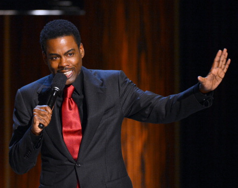 Chris Rock: 'You Should Have to Have a Mortgage to Buy a Gun'
