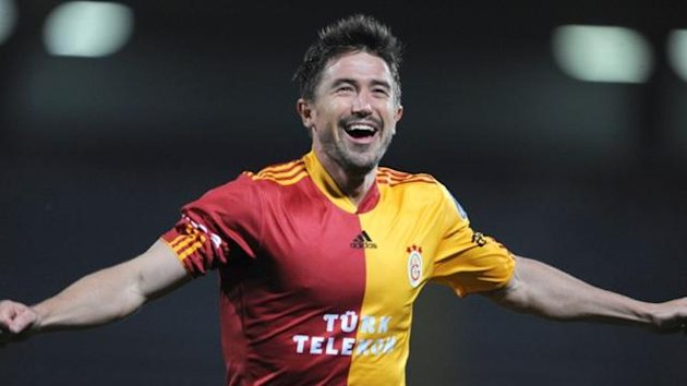 galatasaray, harry kewell