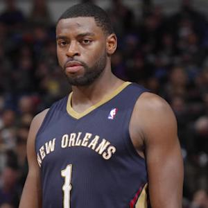 Report: Pelicans' Tyreke Evans (knee surgery) out for season