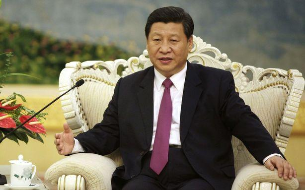 China's President-in-Waiting Is Missing
