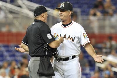 The Marlins will make Dan Jennings their GM again (unless they demote him instead)