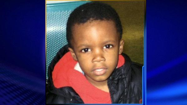 Woman, community come to aid of boy found on South Side