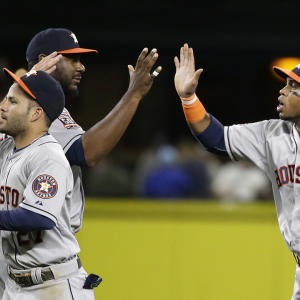 MLB Power Rankings - Rising above a small sample size