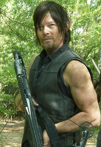 Norman Reedus | Photo Credits: Frank Ockenfels 3/AMC