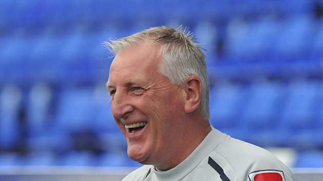 Ronnie Moore has signed a new deal at Tranmere