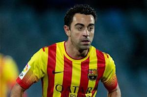 Xavi: 700th Barcelona appearance was 'very special'