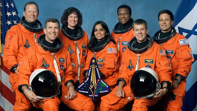 Shuttle Columbia Crew Not Told of Risks (ABC News)