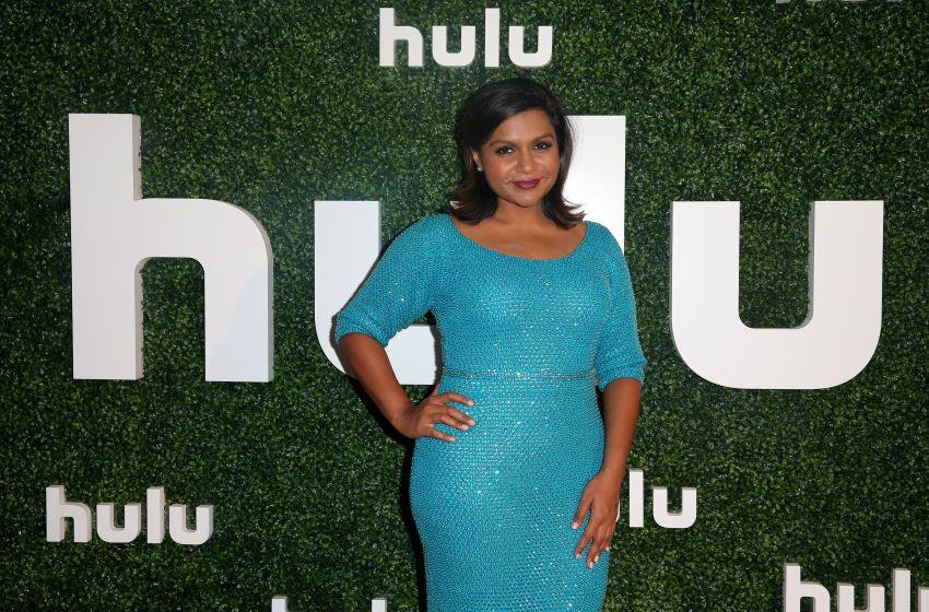The Mindy Project Could End With Movies On Hulu