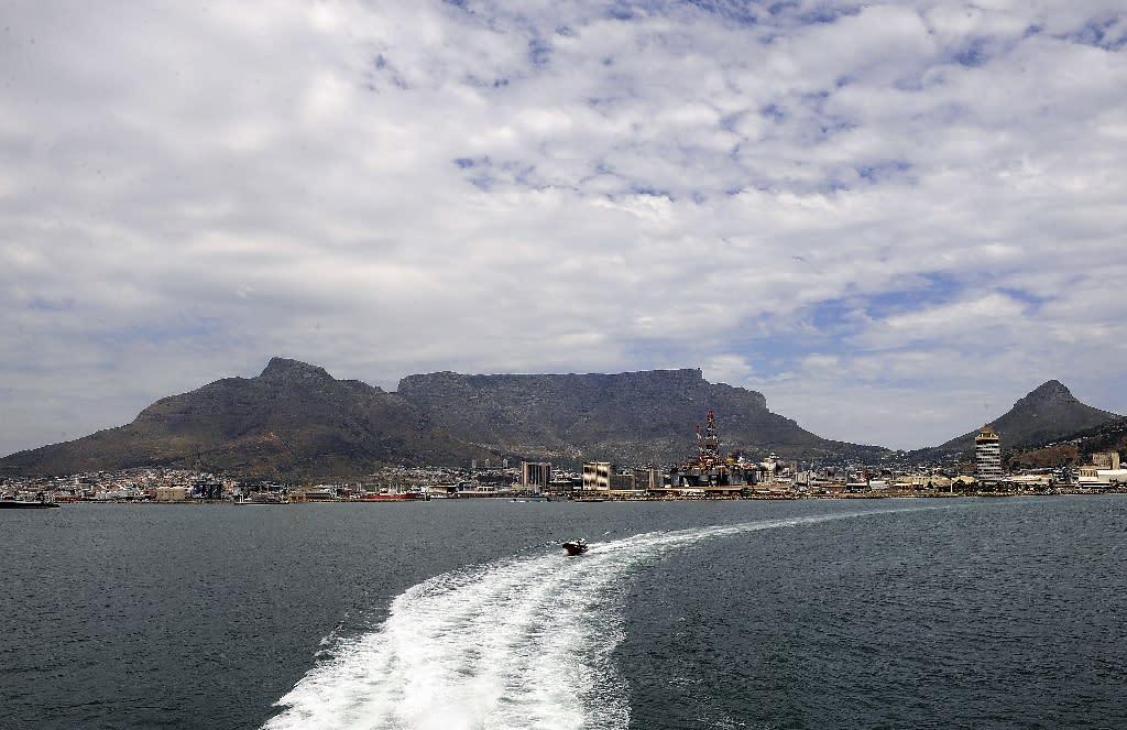 S.Africa shipwreck a 'milestone' in slave trade study