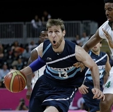 Argentina men beat Nigeria 93-79 in Olympic hoops The Associated Press Getty Images Getty Images Getty Images Getty Images Getty Images Getty Images Getty Images Getty Images Getty Images Getty Images