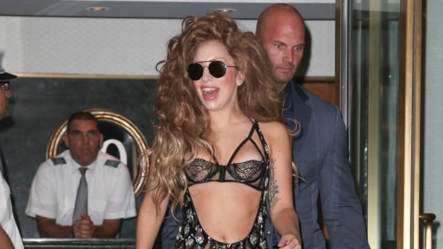 Lady Gaga to Perform at YouTube Music Awards